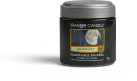 Yankee Candle Midsummers Nights