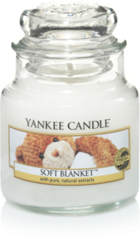Yankee Candle Soft Blanket - Small