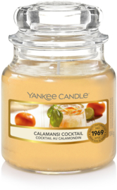 Yankee Candle Calamansi Cocktail - Small