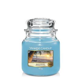Yankee Candle Beach Escape - Small