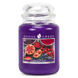 Goose Creek Superfruit Acai Large