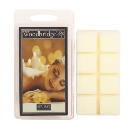 Woodbridge Spa Day Wax Melt