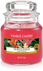 Yankee Candle Tropical Jungle - Small