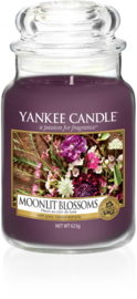 Yankee Candle Moonlit Blossoms - Large