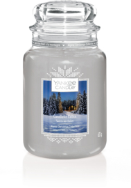Yankee Candle Candlelit Cabin - Large
