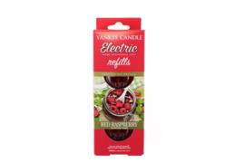 Yankee Candle Red Raspberry REFILL (2stuks)