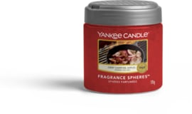 Yankee Candle Crisp Campfire Apples