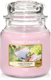 Yankee Candle Sunny Daydream - Medium