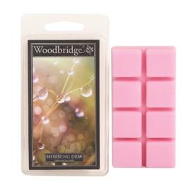 Woodbridge Morning Dew Wax Melt