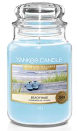 Yankee Candle Beach Walk - Large