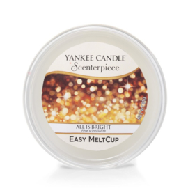 Yankee Candle All Is Bright - Scenterpiece