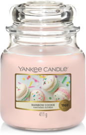 Yankee Candle Rainbow Cookie - Medium