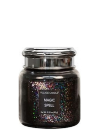 Village Candle Magic Spell - Mini Candle