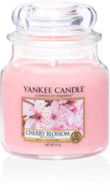 Yankee Candle Cherry Blossom - Medium