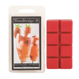 Woodbridge Strawberry Prosecco Wax Melt