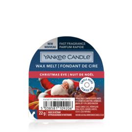 Yankee Candle Christmas Eve Wax Melt