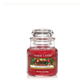 Yankee Candle Red Apple Wreath - Small