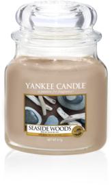 Yankee Candle Seaside Woods - Medium