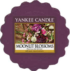 Yankee Candle Moonlit Blossoms - Wax Melt