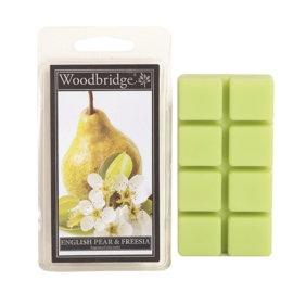 Woodbridge English Pear & Freesia Wax Melt