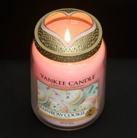 Yankee Candle Pastel Romance Illumalid