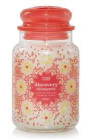 Yankee Candle Discovery Scent of The Year 2021 - Large