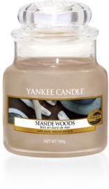 Yankee Candle Seaside Woods - Small