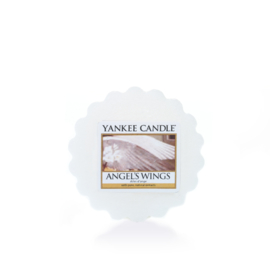 Yankee Candle Angel's Wings - Wax Melt