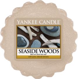 Yankee Candle Seaside Woods - Wax Melt