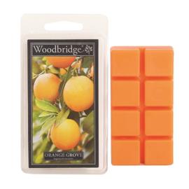 Woodbridge Orange Grove Wax Melt