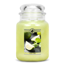 Goose Creek Yuzu Lime Large
