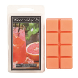 Woodbridge Grapefruit Cassis Wax Melt