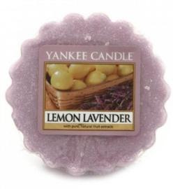 Yankee Candle Lemon Lavender - Wax Melt