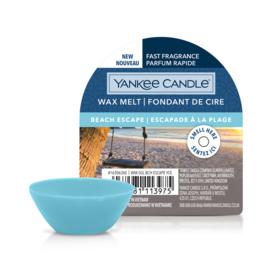 Yankee Candle Beach Escape - Wax Melt
