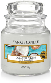Yankee Candle Coconut Splash - Small