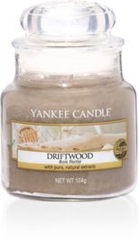 Yankee Candle Driftwood - Small