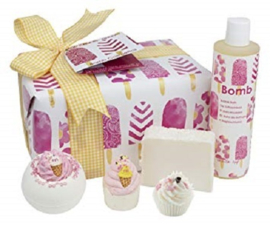 Ice Cream Queen Gift Pack