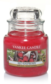 Yankee Candle Red Raspberry - Small