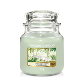 Yankee Candle Afternoon Escape - Medium