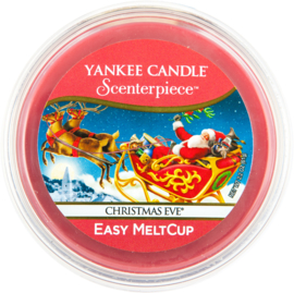Yankee Candle Christmas Eve - Scenterpiece