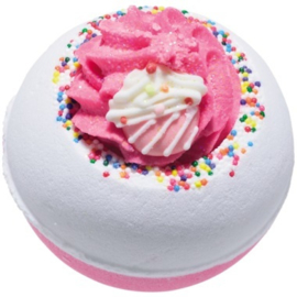 Bomb Cosmetics Party Popper Bath Blaster