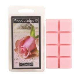 Woodbridge Love Always Wax Melt