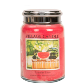 Summer Slices 737gr Large Candle