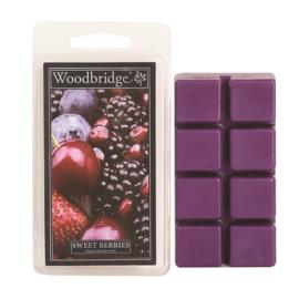 Woodbridge Sweet Berries Wax Melt