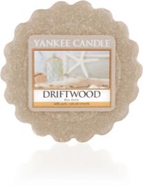 Yankee Candle Driftwood - Wax Melt