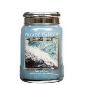 Sea Salt Surf 737gr Large Candle