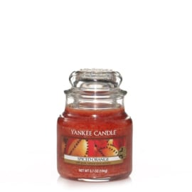 Yankee Candle Spiced Orange - Small