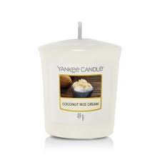 Yankee Candle Coconut Rice - Votive