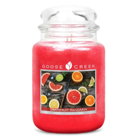 Goose Creek Grapefruit Mandarin Large