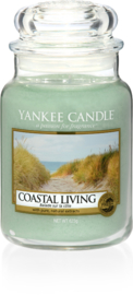 Yankee Candle Coastal Living - Large